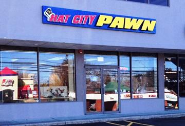 Norwalk Pawn Shop >> Hat City Pawn Ct Pawn Shop